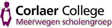 Logo Corlaer College