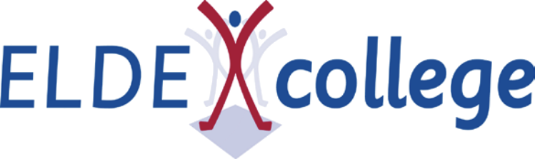 Logo Elde College