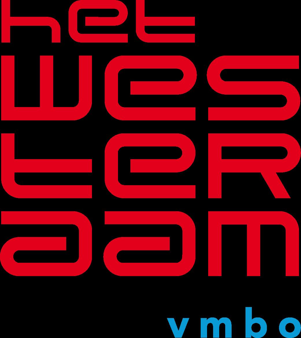 Logo Het Westeraam VMBO
