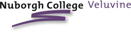 Logo Nuborg College