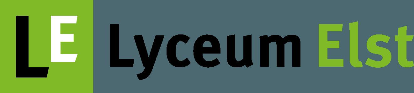 Logo Lyceum Elst
