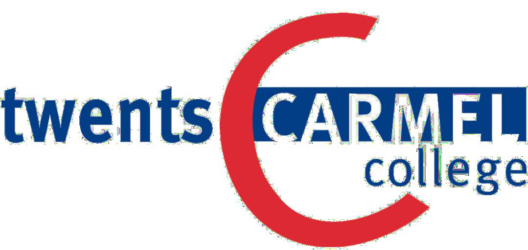 Logo Twents College