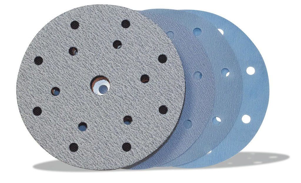 Abrasive Pad Products
