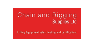 Chain and Rigging Supplies