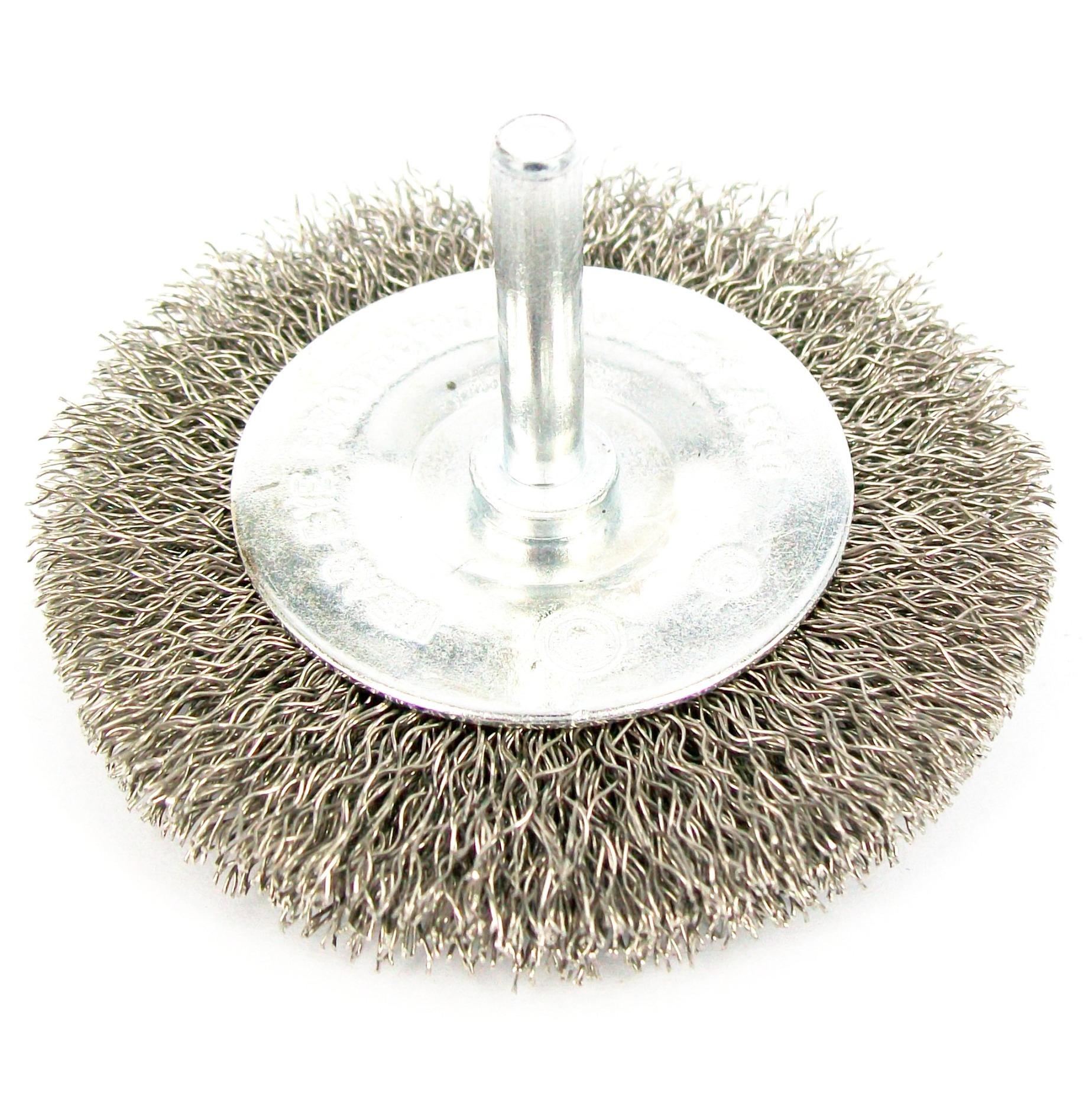 Abrasive Spindle Wheel