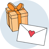 Greatest Gift: personalized monetary gifts
