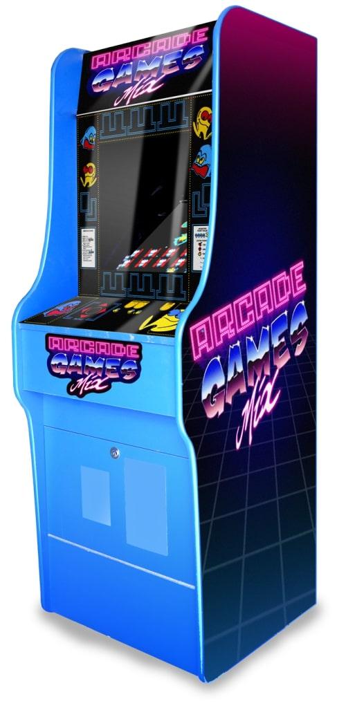 Arcade Mix - Retro