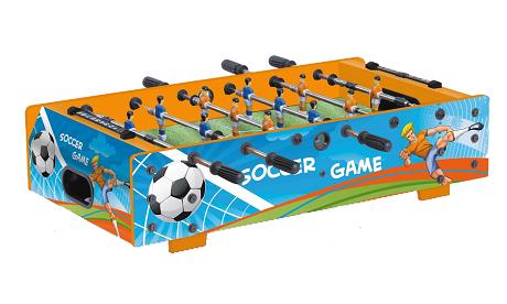F-Mini Soccer Game