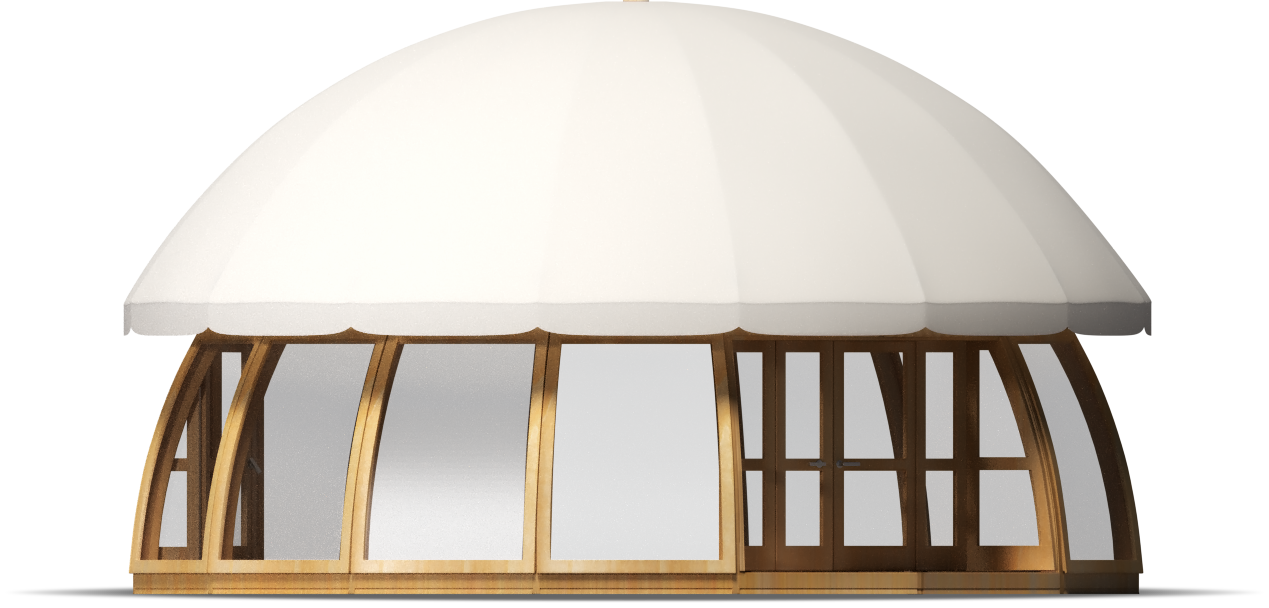 Empiro Pavilions