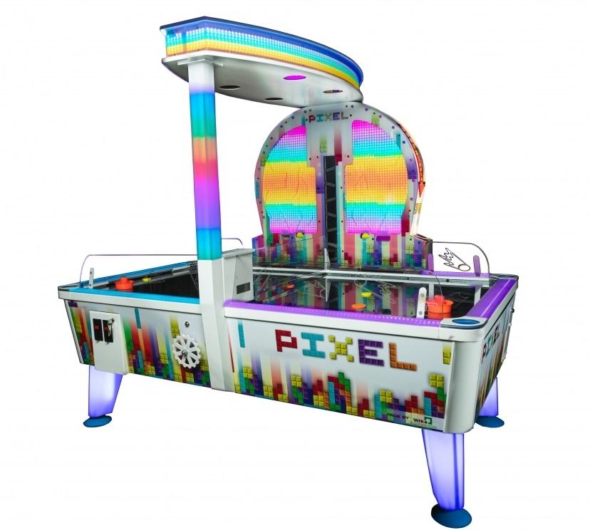 Pixel - Multipuck