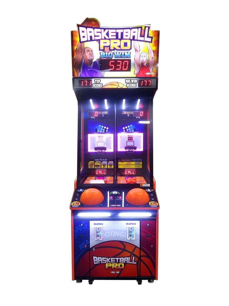 Basketball Pro