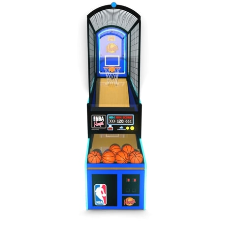 NBA Hoops w/LED