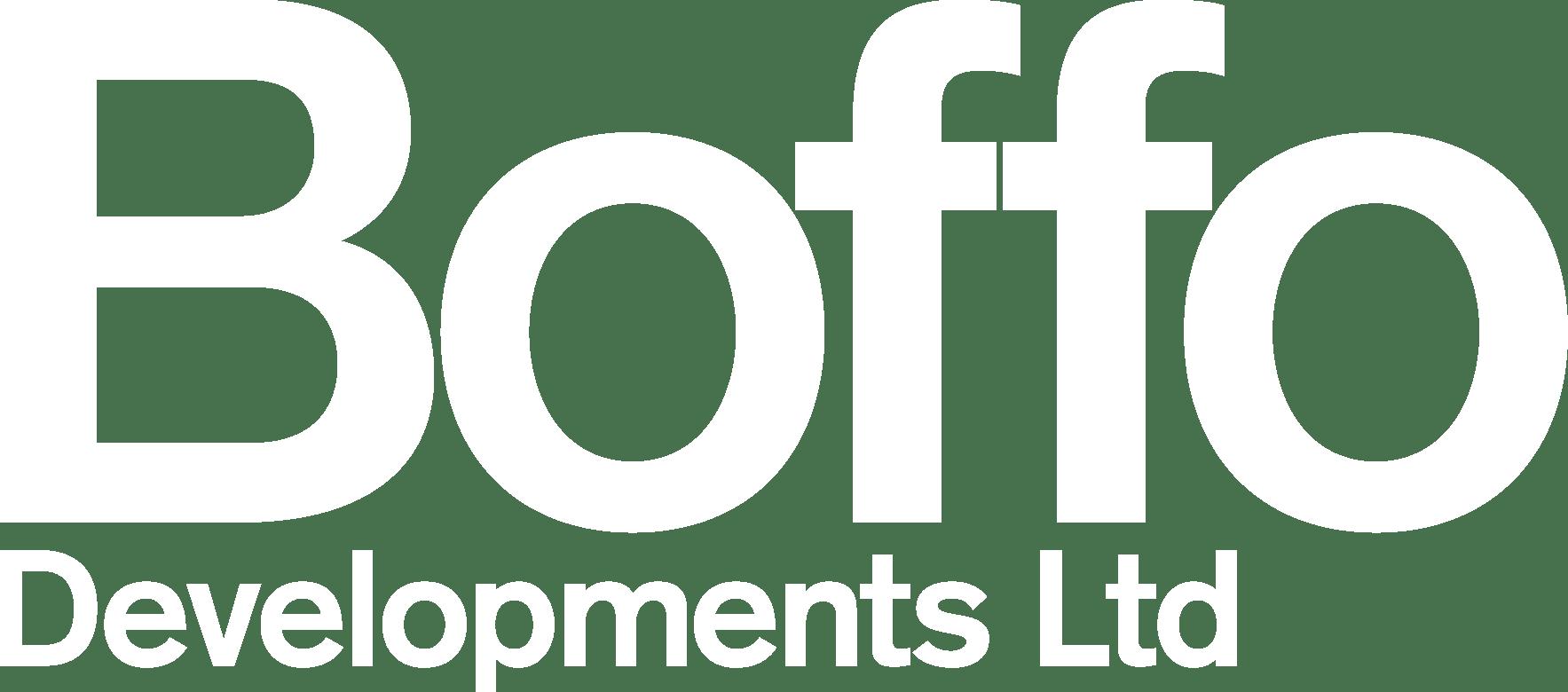 Boffo Developments LTD