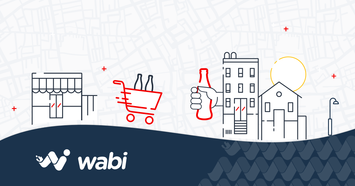 Wabi, a leading Grocery marketplace