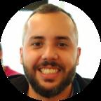 Gabriel Teixeira from Neon