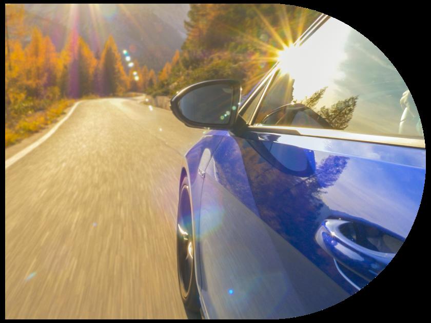 On-demand dealership transport drivers