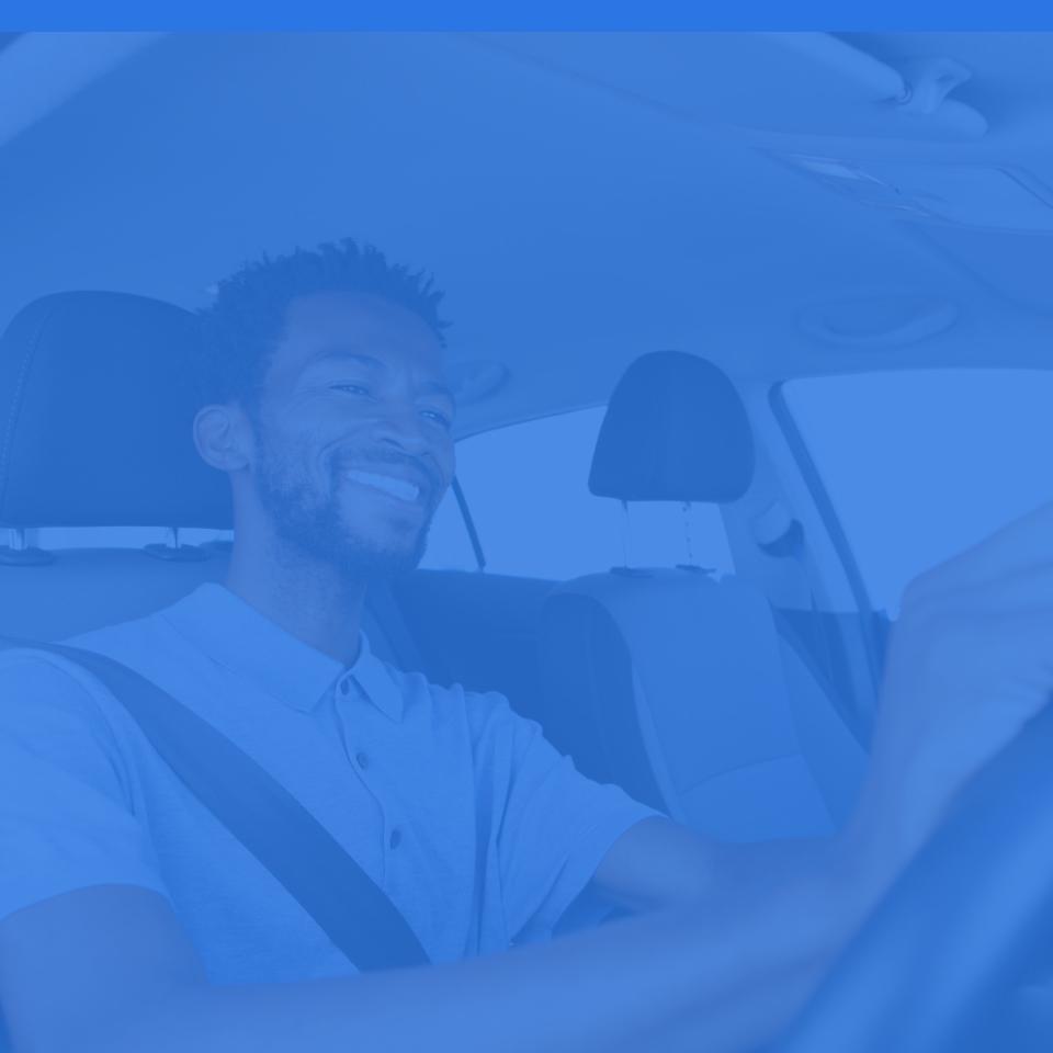 DRAIVER gig drives move vehicles