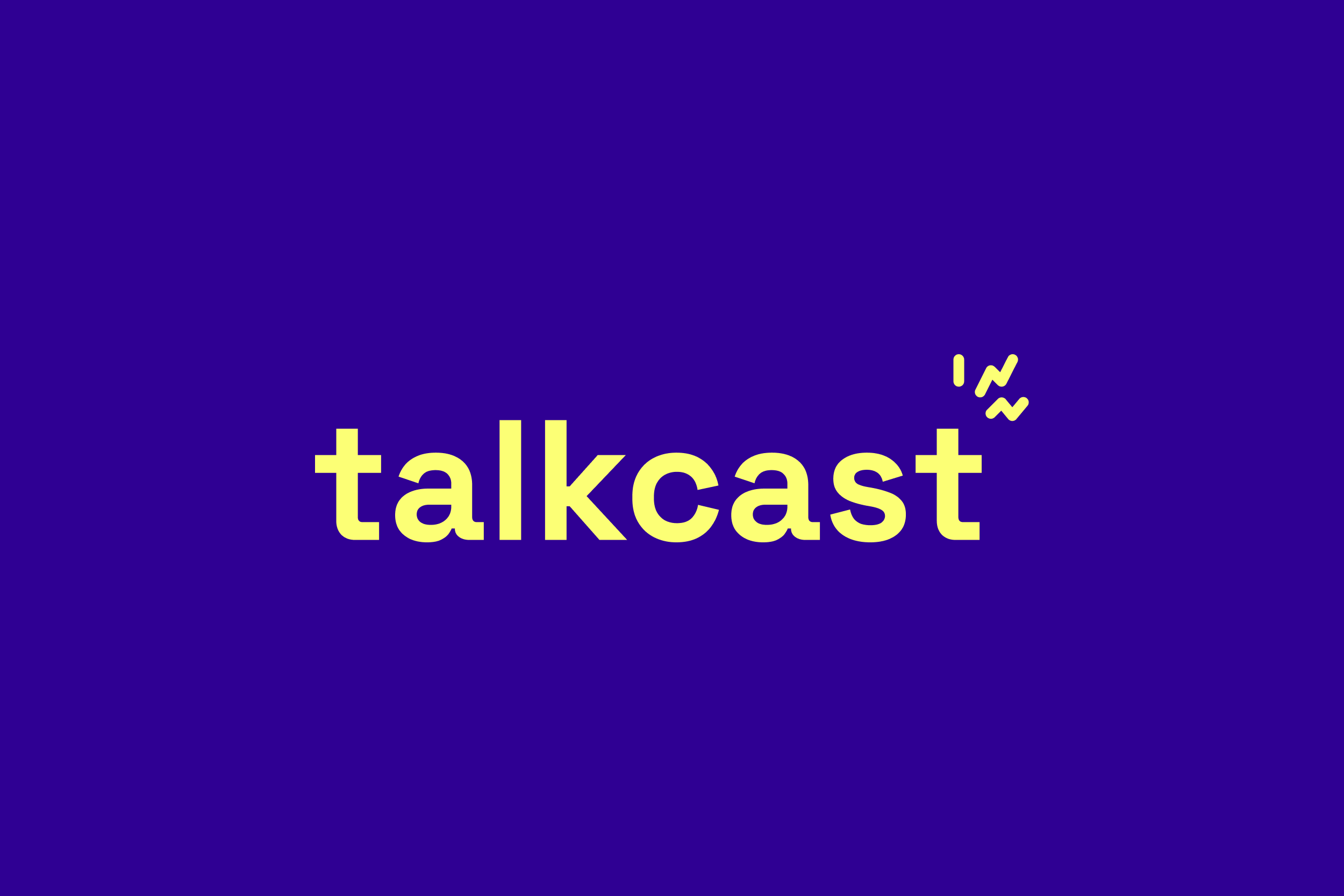 Talkcast