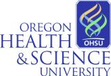 Oregon Health and Science University logo