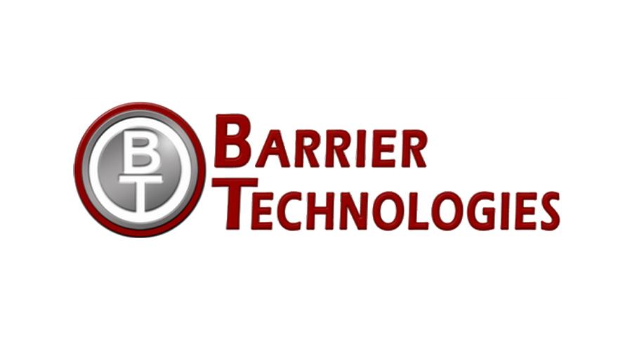 Barrier technologies logo