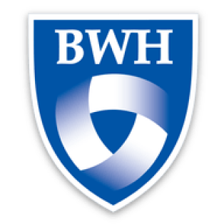 Bringham and Women Hospital logo