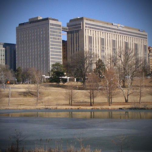 Barnes- Jewish Hospital