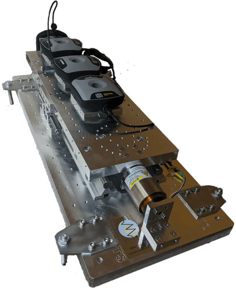 calibration rig