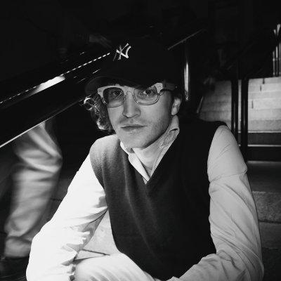 Michael Tighe portrait picture
