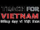 Logo - Teach for Vietnam