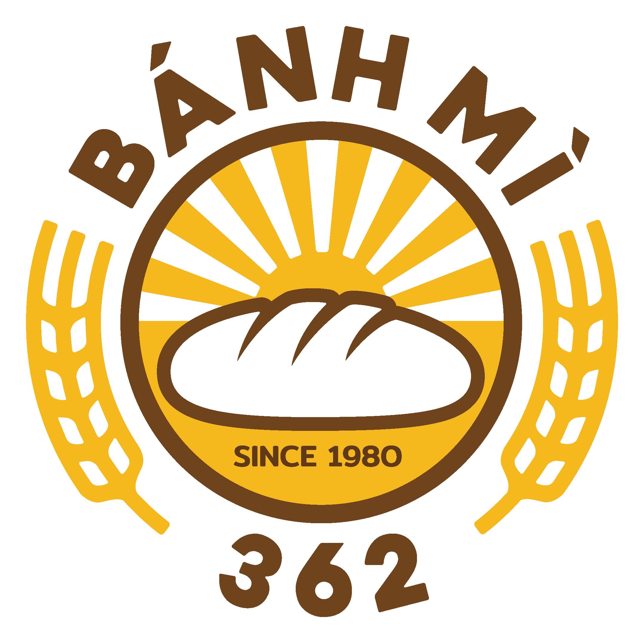 Logo - Banh mi 362