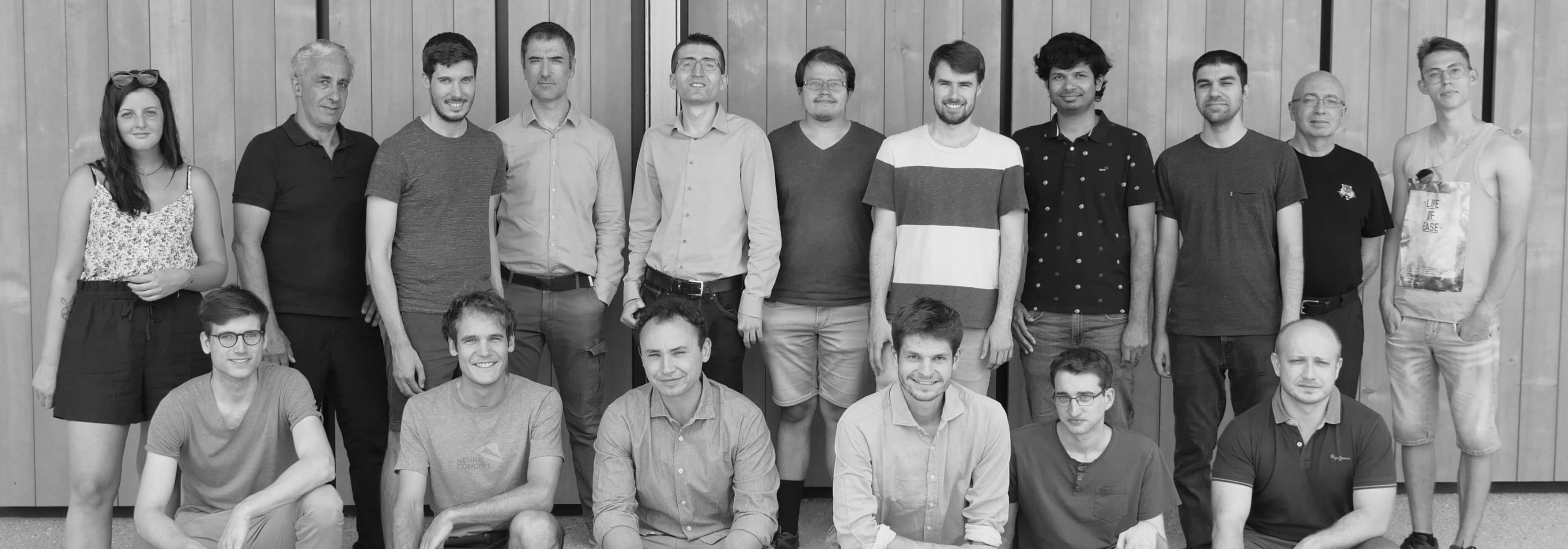 Neural Concept Team