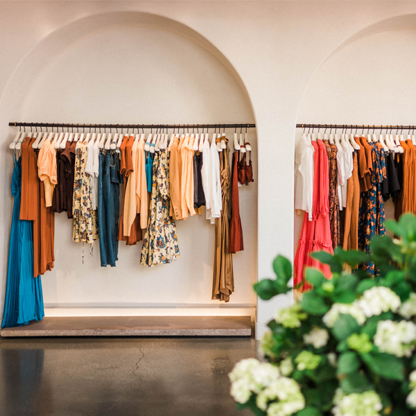 clothing store ALC