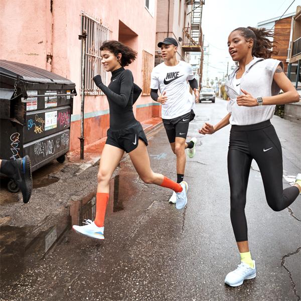 Nike by Glendale