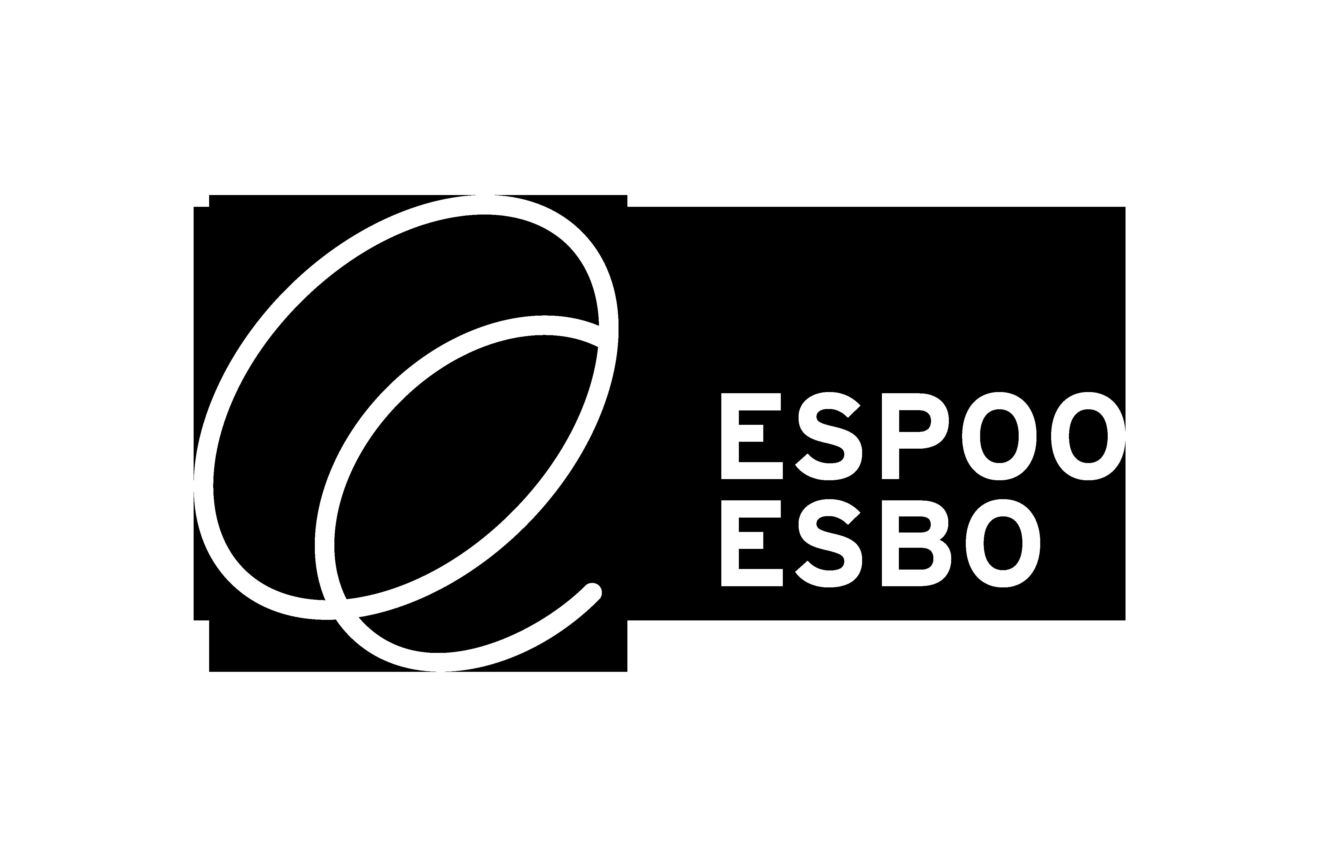 Partner logo, City of Espoo