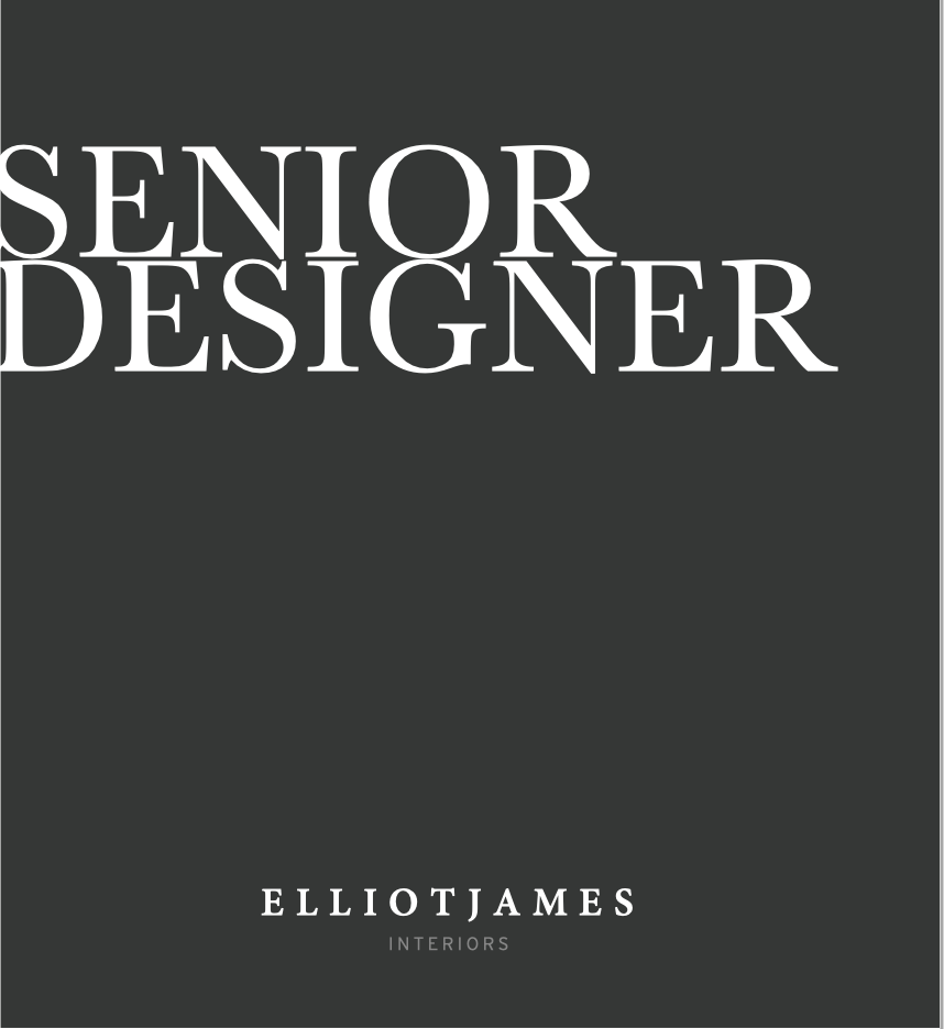 HIRING: Senior Designer