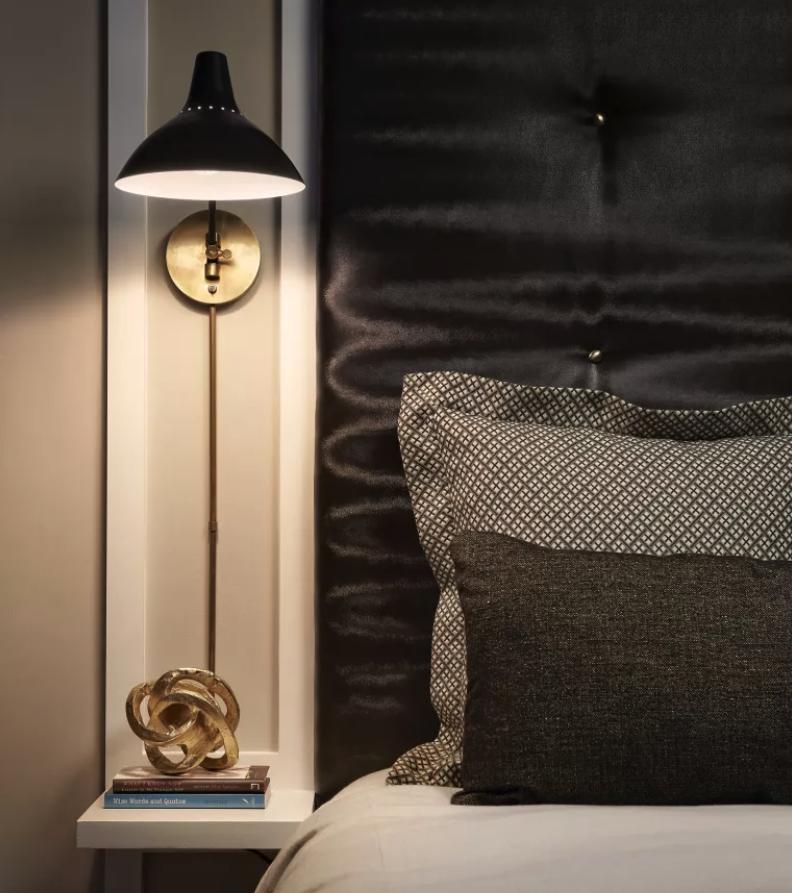 Home & Garden UK: Bedroom Ideas for Men - Sept 2021