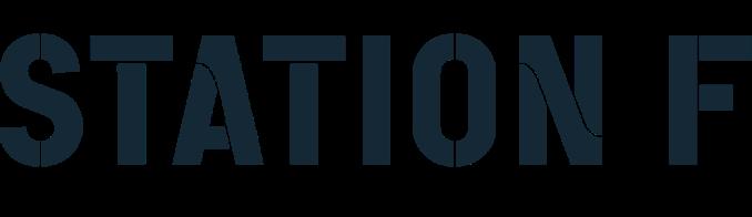 Logo Station F