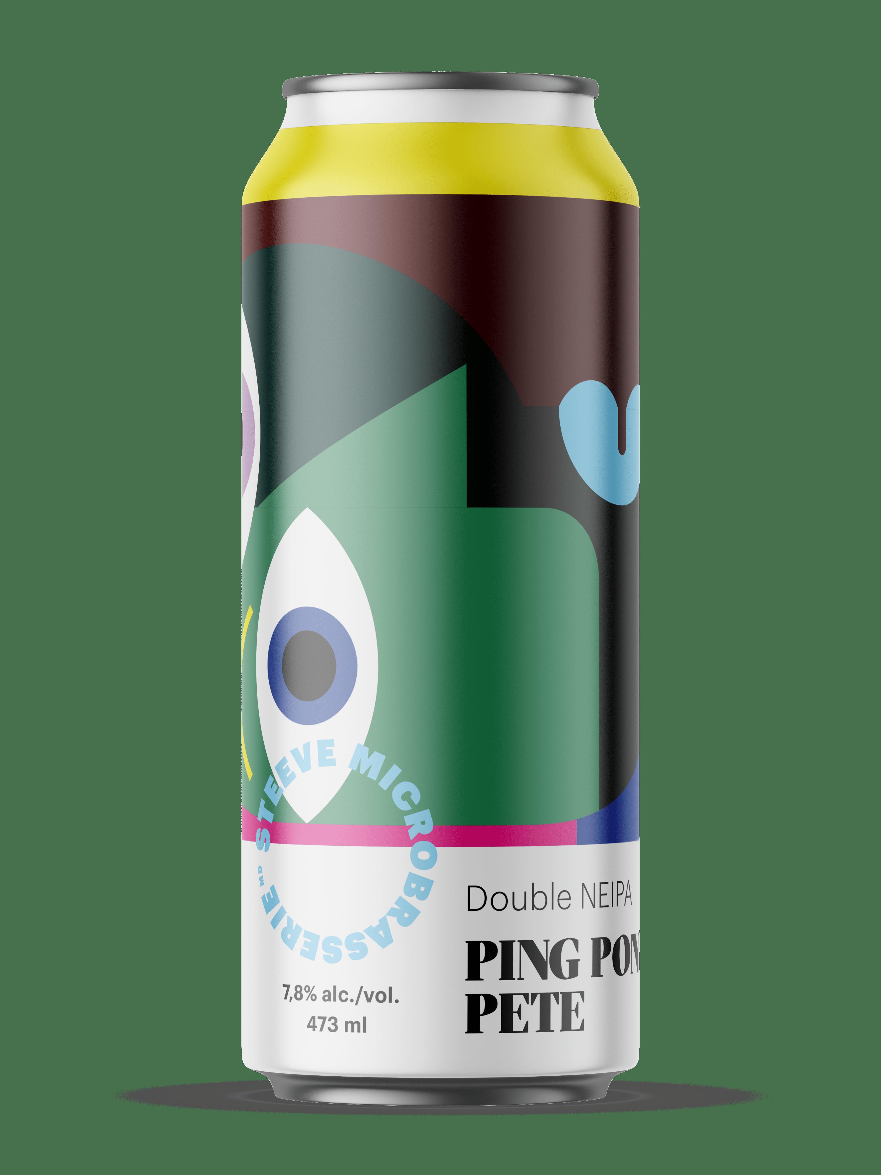 Ping-Pong-Pete