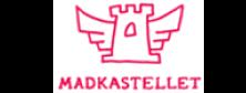 Logo our customer madkastellet