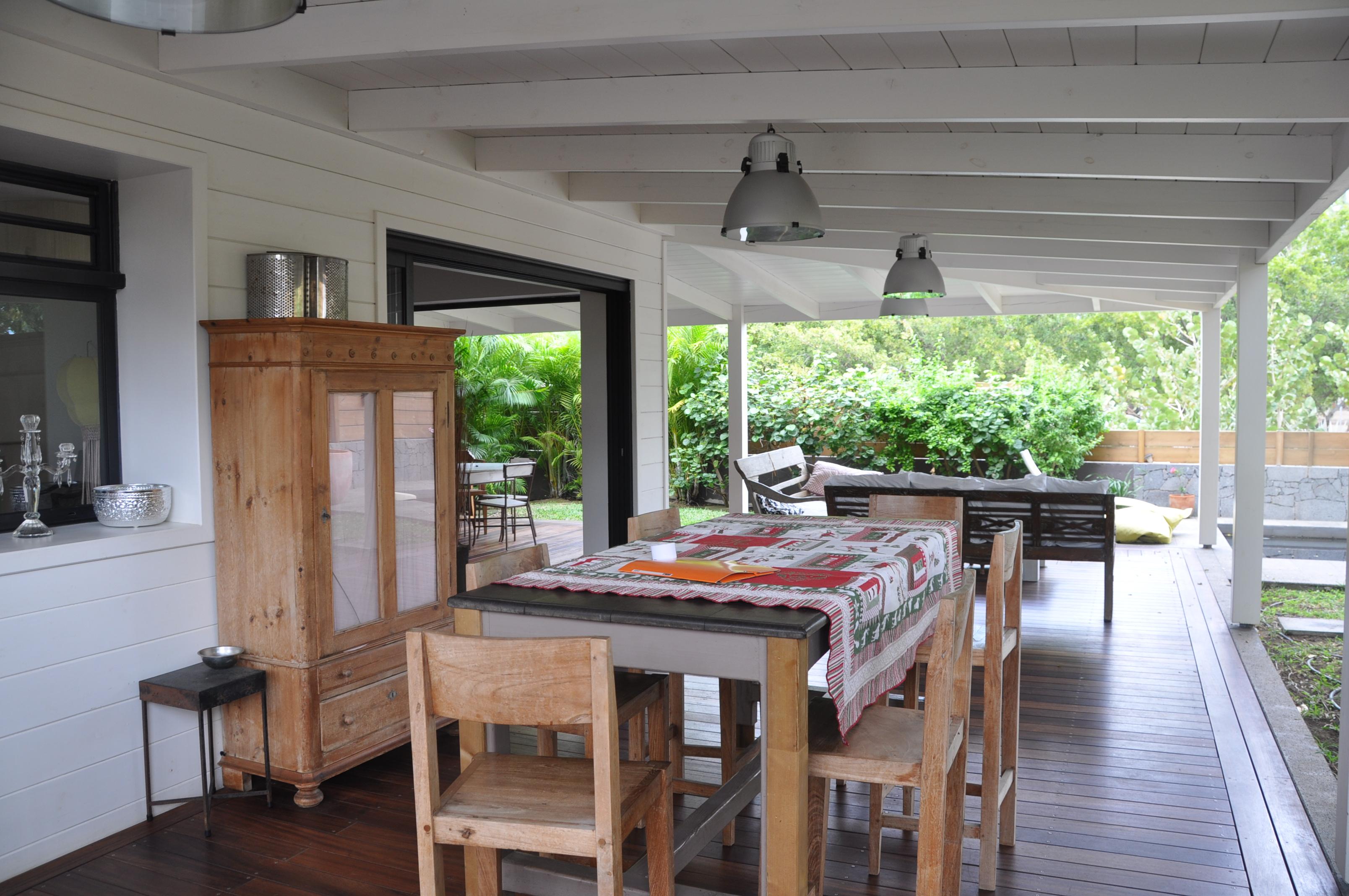 rénover terrasse Martinique