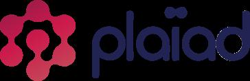 Logo Plaiad