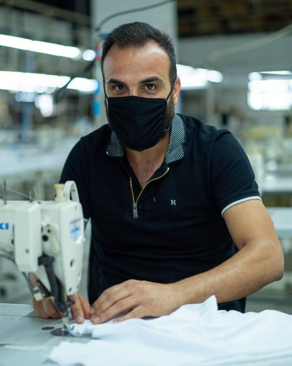 Producent in Turkije
