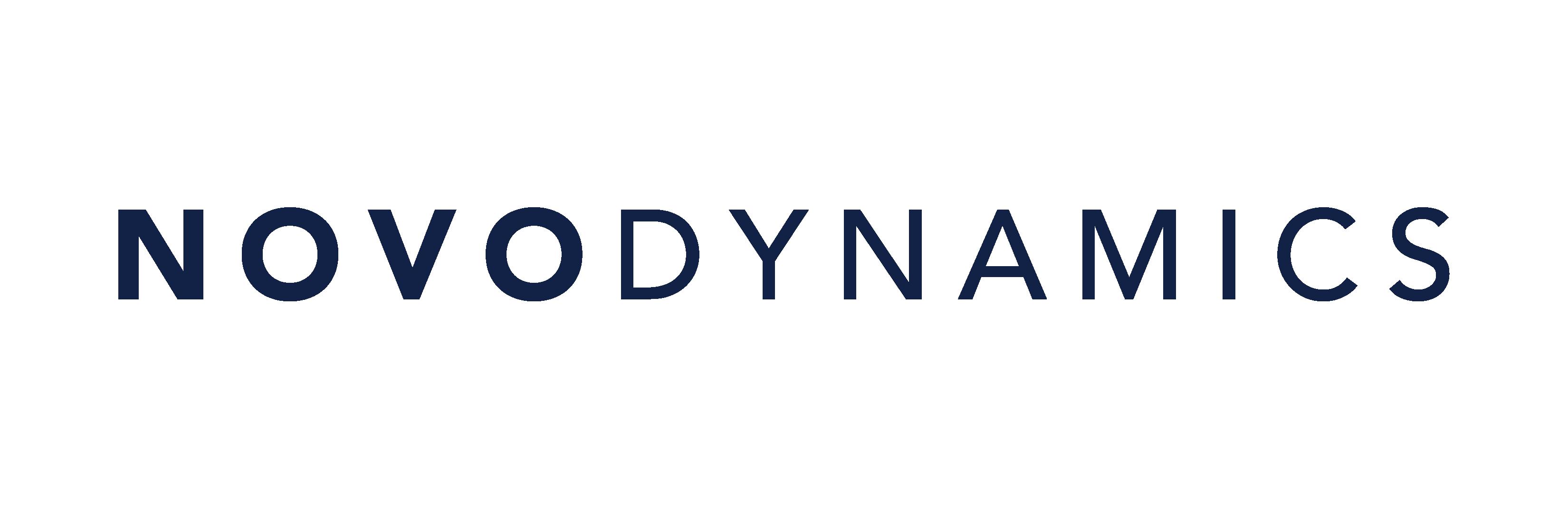 NovoDynamics branding