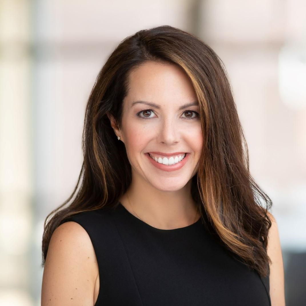 Kristen Van Dusen, VP of Marketing