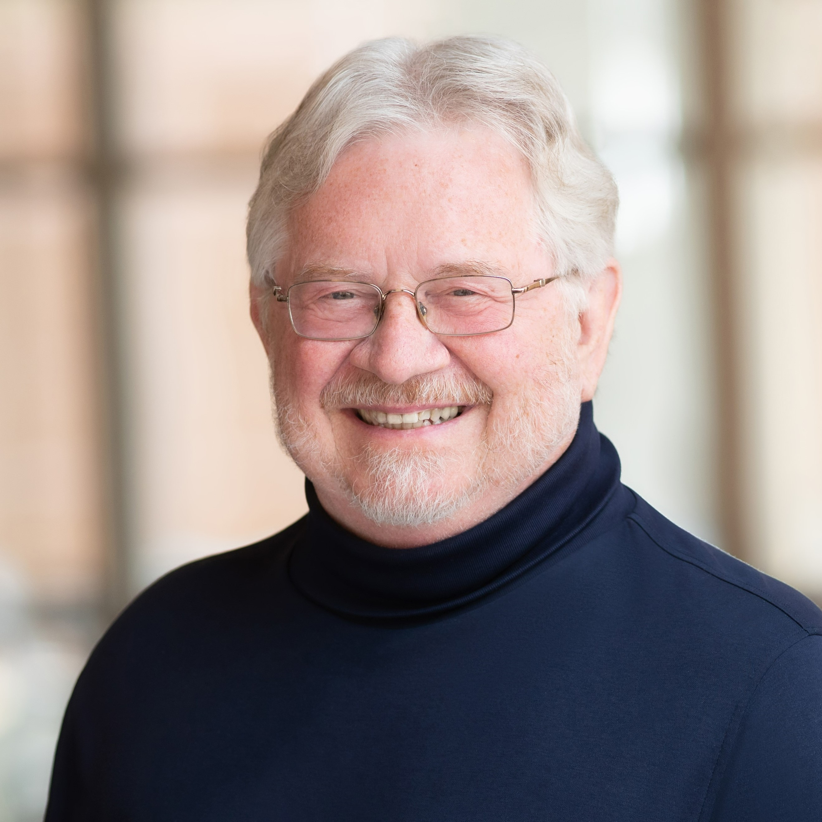 Steve Schlosser, Senior Scientist