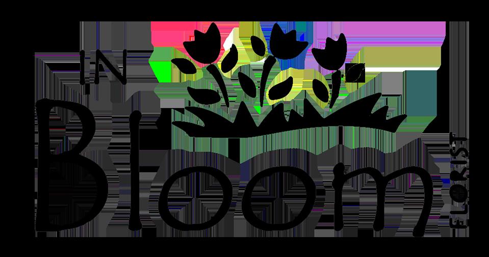 In Bloom Florist logo