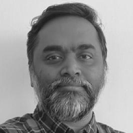 Anil Charan