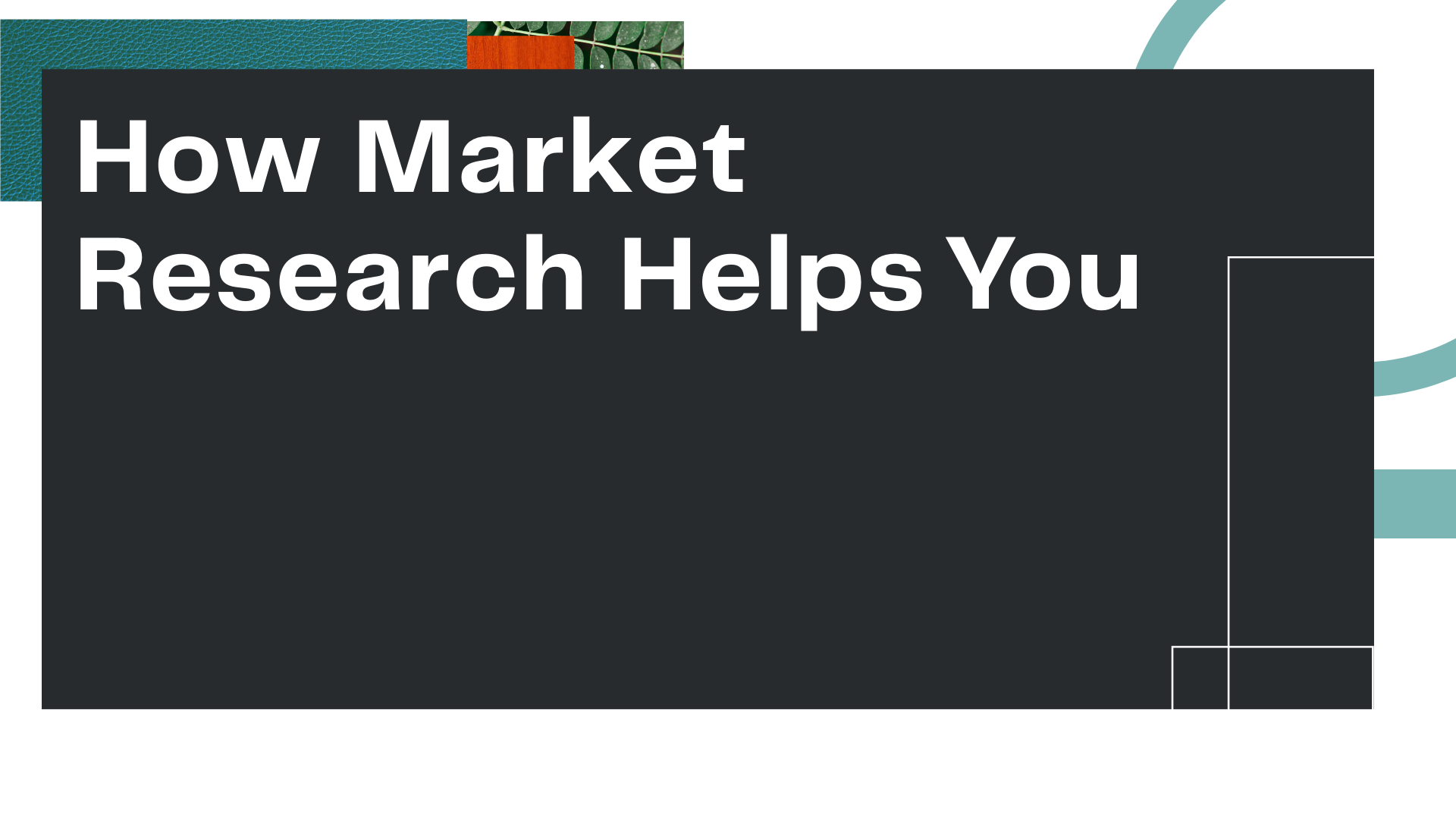Image of Owl Street Studio's What is Market Research episode from Empathy, Marketing, & You