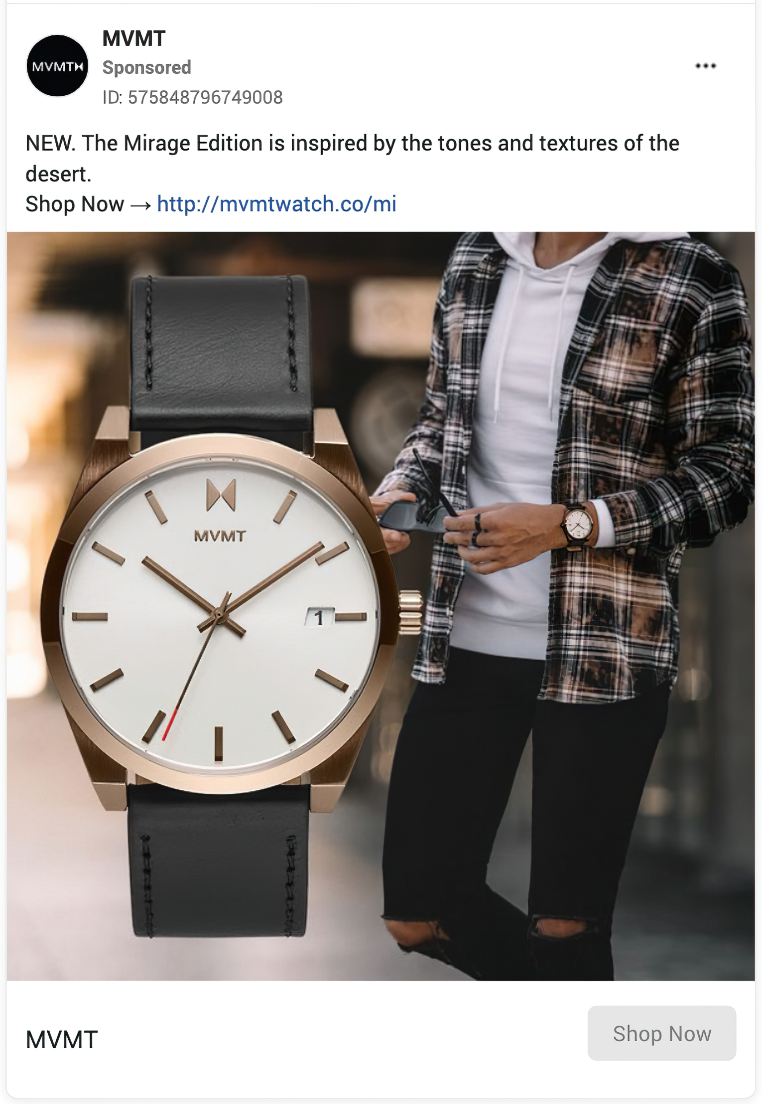 Image of Watch Ad