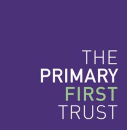 The Primary First Trust Logo